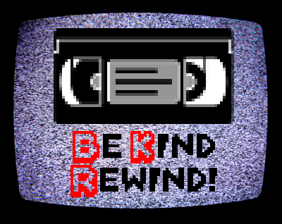 Be Kind Rewind – Super Mario Kart – Super Nintendo