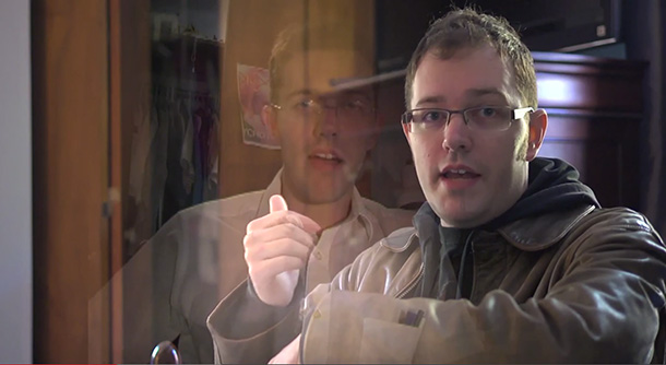 10 ans d'Angry Video Game Nerd !