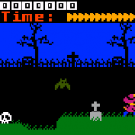 Sydney Hunter And The Shrines Of Peril sur Mattel Intellivision