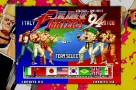 The King of Fighters 94'