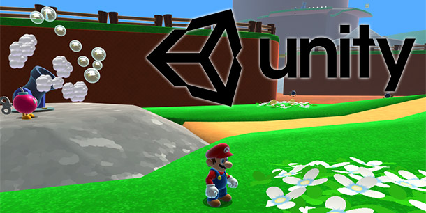 Super Mario 64 on the PC? Thank the developer Erik Roystan