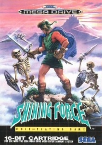 Shining Force : The Legacy of Great Intention