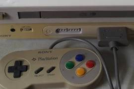 Un prototype de la Sony / Nintendo PlayStation fait surface