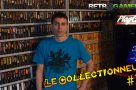 Le collectionneur #3 – David « Vidtendo » [Nintendo, SEGA, Sony,…]