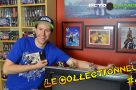 Le collectionneur #4 – Maxime [Full Set Super NES, NES, N64,..]